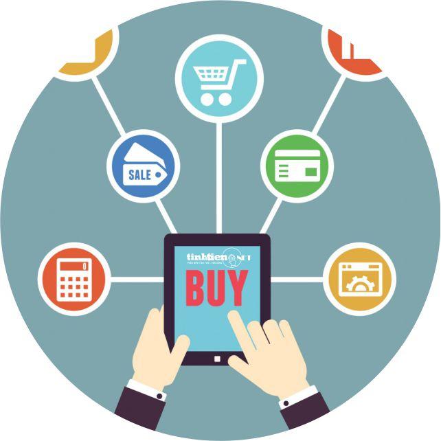 Hướng dẫn thanh toán khi mua phần mềm TINHTIEN.NET