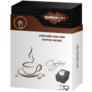 Phần mềm tính tiền quán cafe - Bida