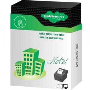 Phần mềm quản lý khách sạn, nhà nghỉ, karaoke
