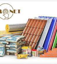 Phần mềm quản lý bán hàng vật liệu xây dựng